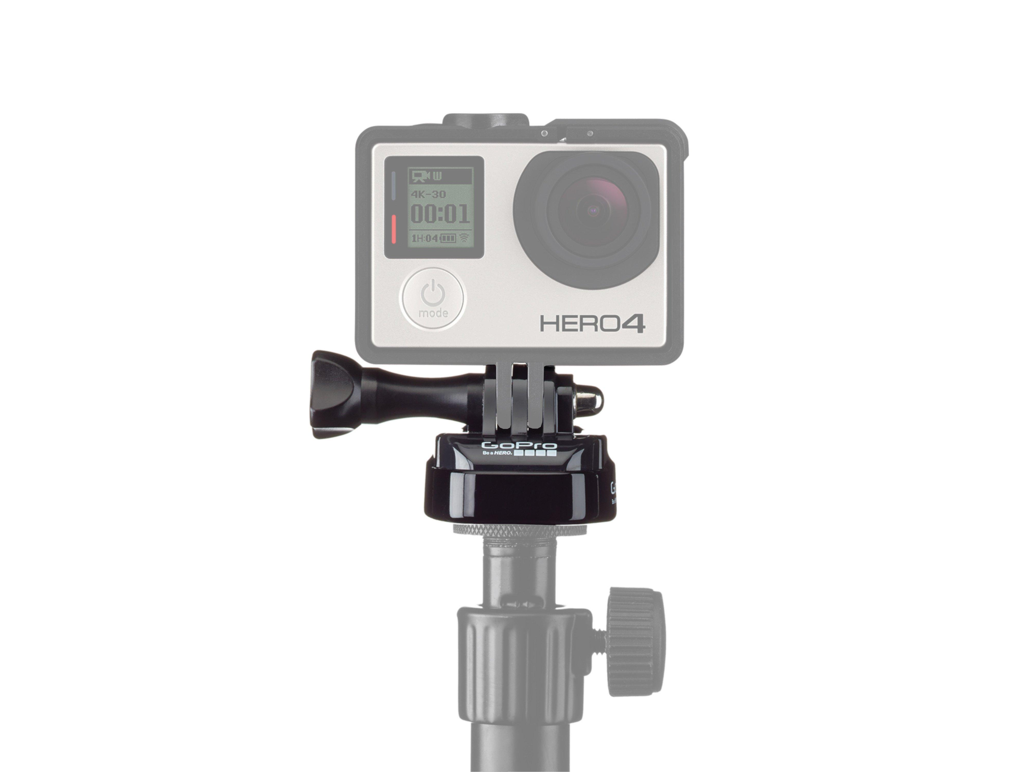 GoPro - Mic Stand Mount (Ghost)