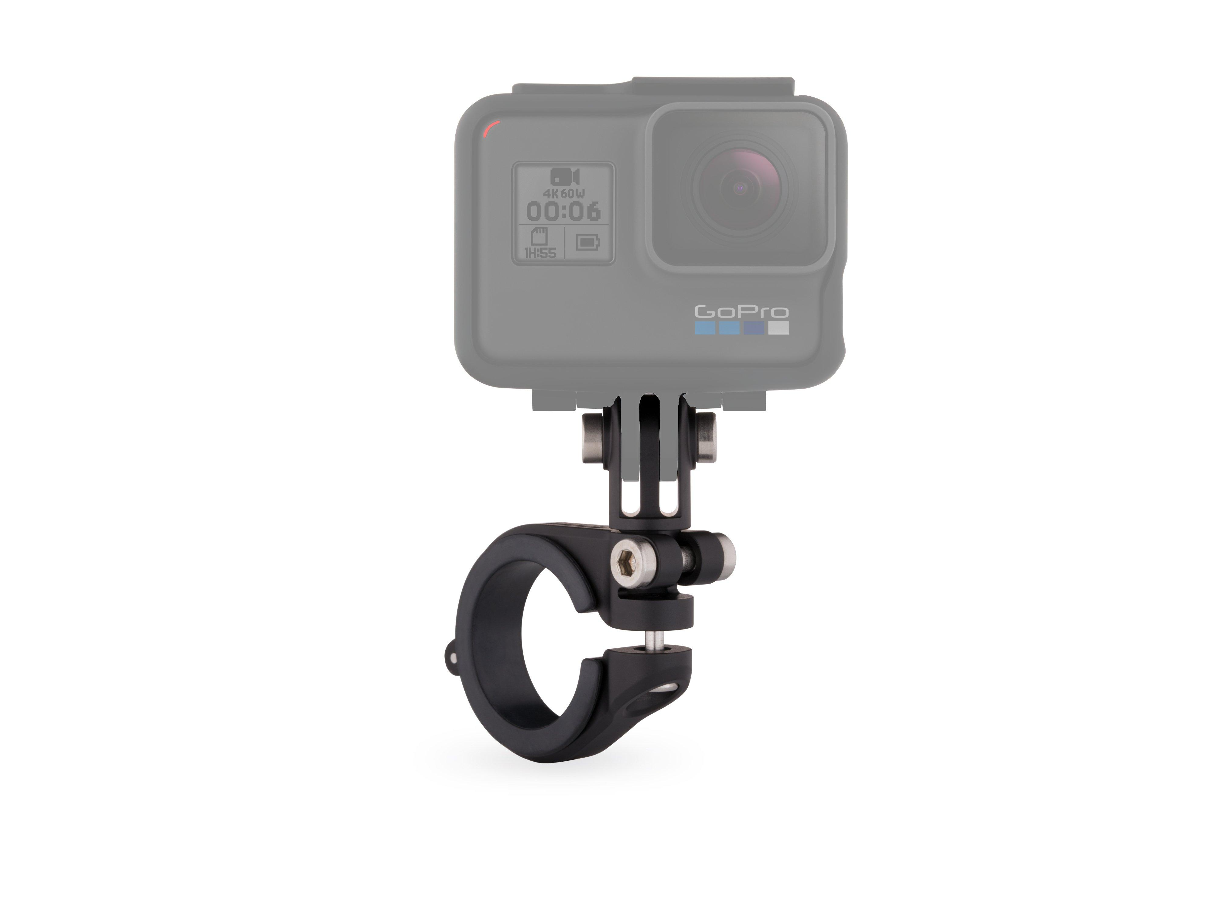 GoPro - Pro Handlebar Seatpost Pole Mount (Ghost)