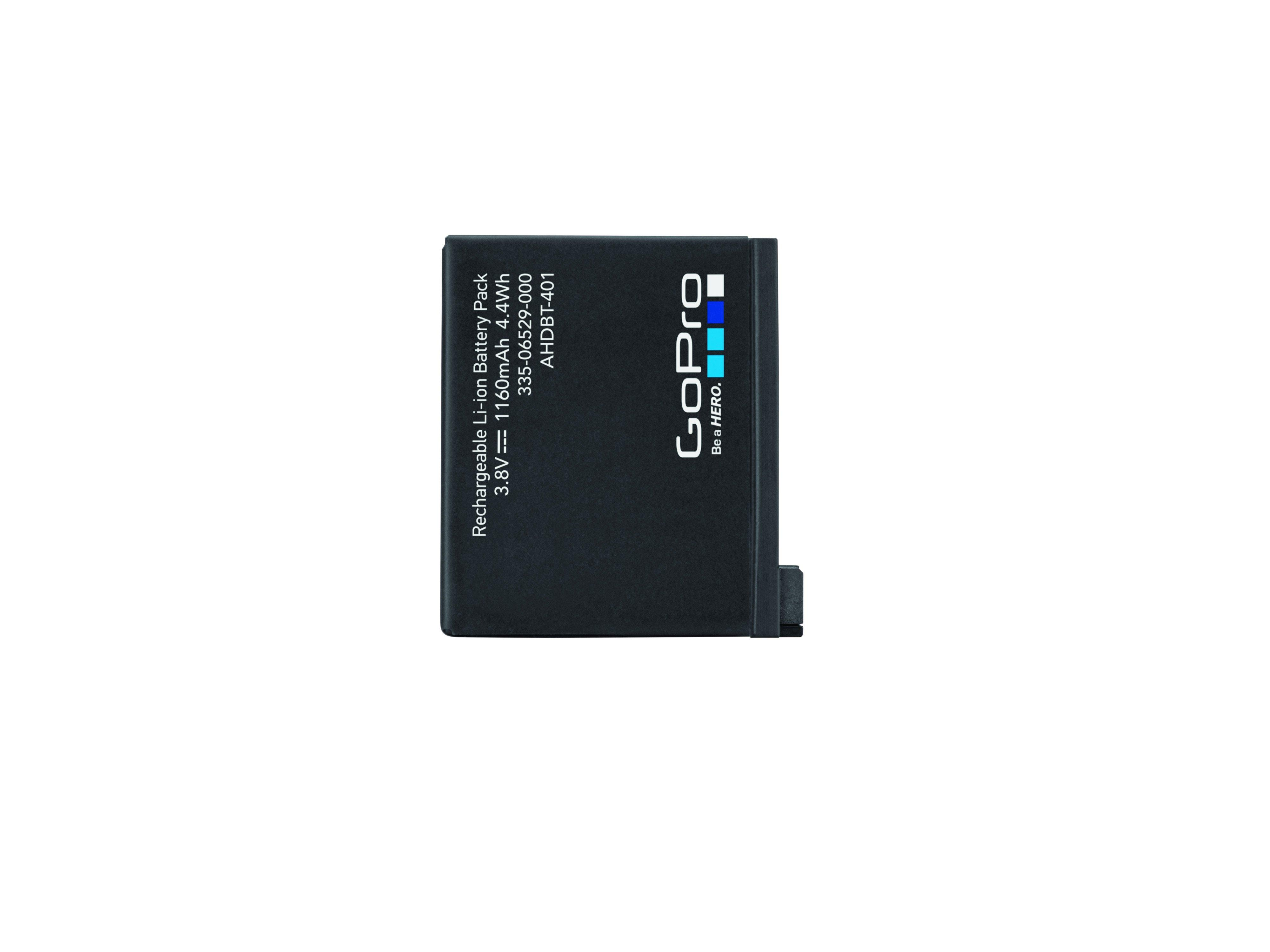 GoPro - Rechargeable Battery (Hero4) Right