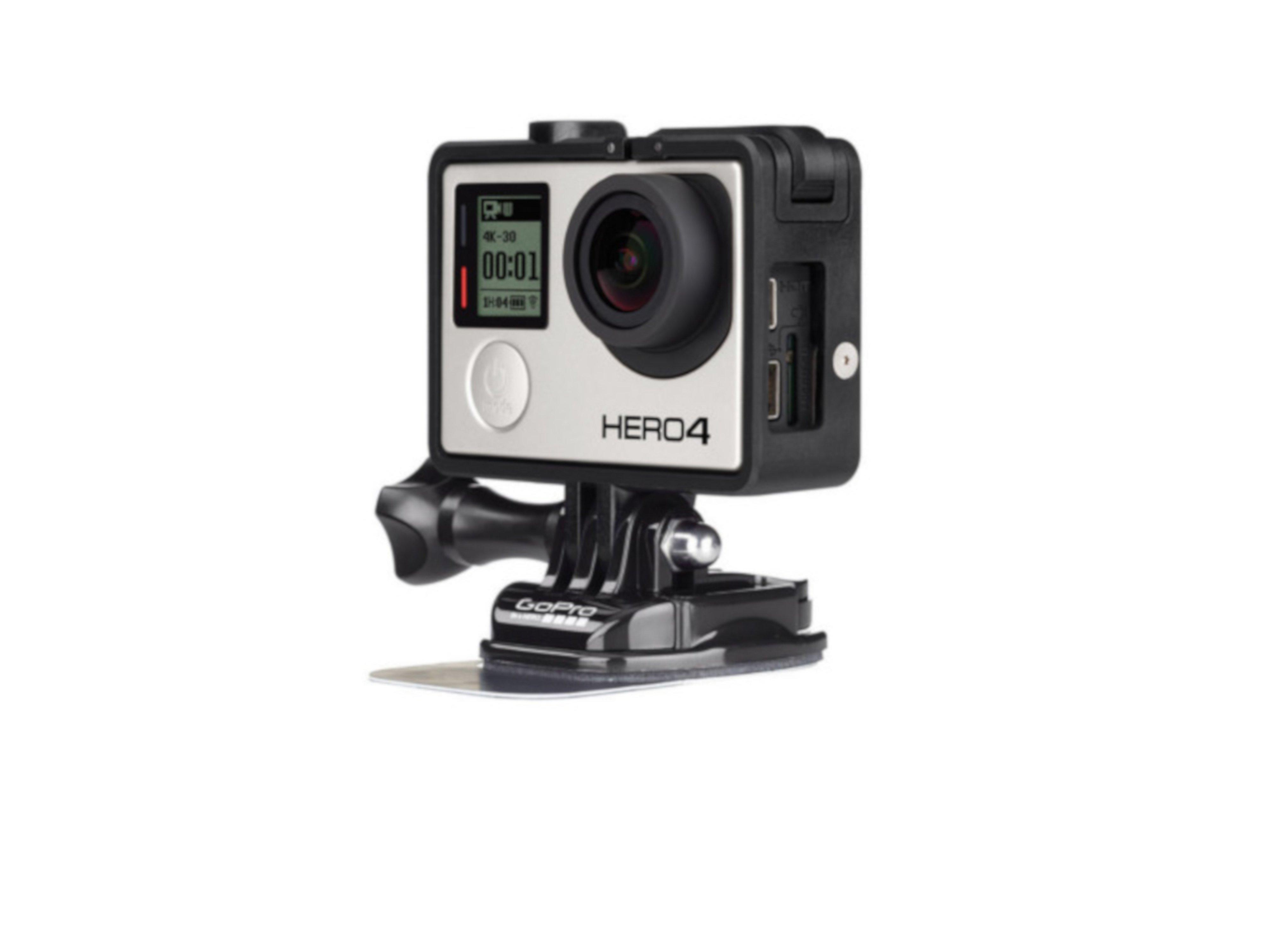 GoPro - Removeable Instrument Mount