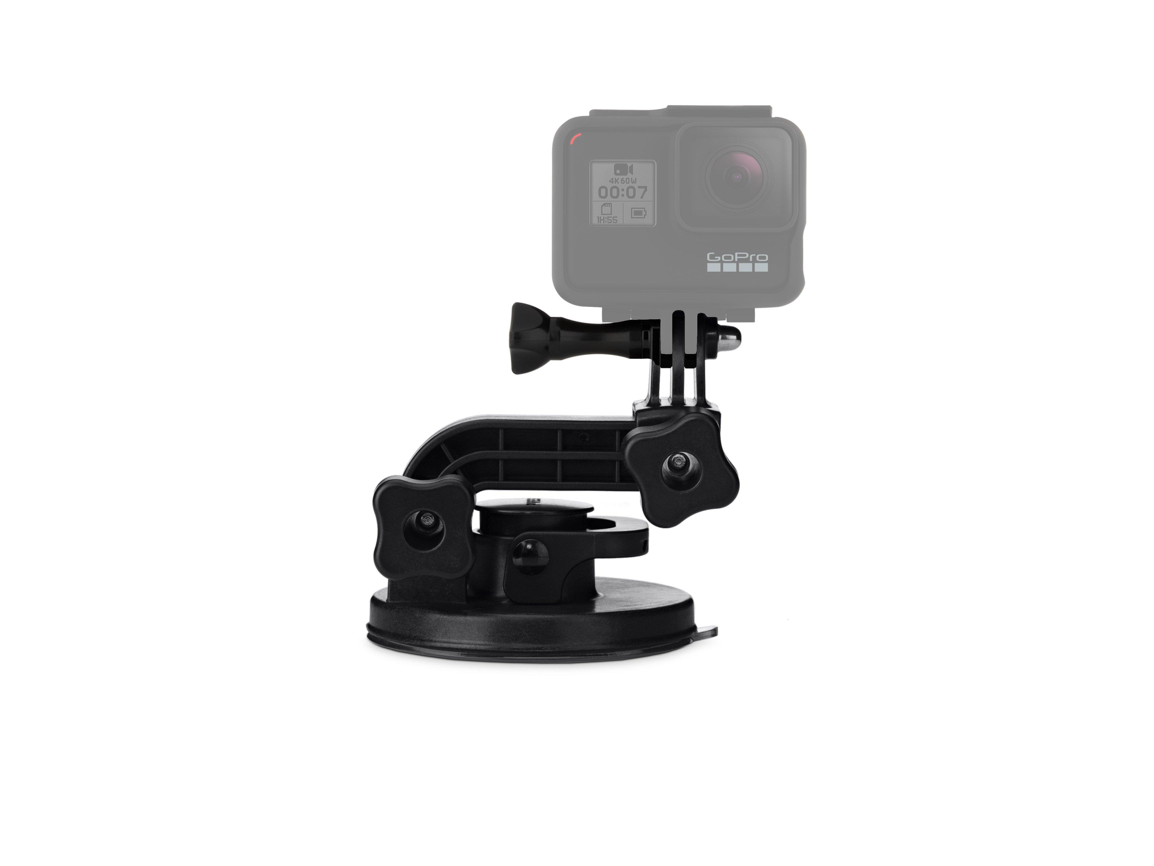 GoPro - Suction Cup (Ghost)